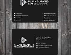 #77 for Create Business Card by tanveermh