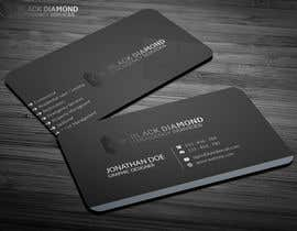 #84 for Create Business Card by lipiakter7896