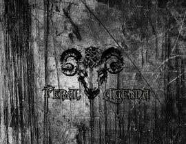 #16 for Design a Metal Bands Logo by demonart