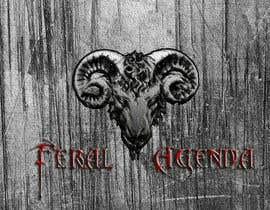 #23 for Design a Metal Bands Logo by demonart