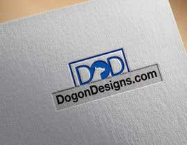 #62 for Design a Logo (Guaranteed) - DOD by ebrahimdgfx