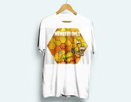 #24 for I need some beehive tshirt Design by rubaitataznin