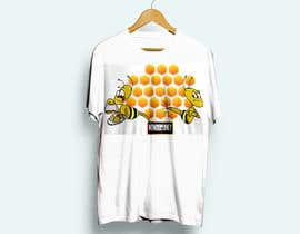 #30 for I need some beehive tshirt Design by rubaitataznin