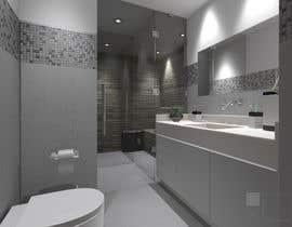 #7 for 3D Rendering - Interior design by ernestovander