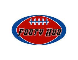 #26 for Logo Design - Footy Hub (AFL not soccer) by Tasnubapipasha