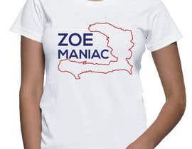 #62 for Design a Haitian T-Shirt by Rahatgd4u