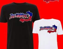 #63 for Design a Haitian T-Shirt by muhaimin01234