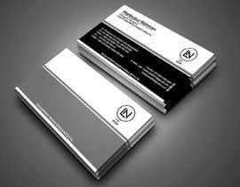 #115 for business card created by sanjidasultana1