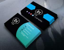 #106 for business card created by kantitusar