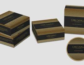 #21 for Design a box for beard balm wax by SurendraRathor