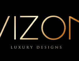 #4 for Vizon Luxury Designs by triniman909