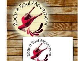 FrankyJo11 tarafından Design a Logo for Body & Soul Movement için no 24