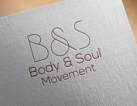 saadkhan14 tarafından Design a Logo for Body & Soul Movement için no 14