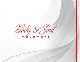 WarrantyD tarafından Design a Logo for Body & Soul Movement için no 27