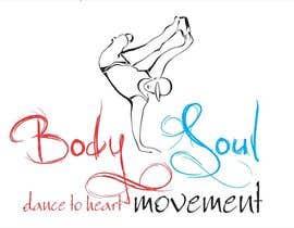 creazinedesign tarafından Design a Logo for Body & Soul Movement için no 19