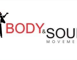 creazinedesign tarafından Design a Logo for Body & Soul Movement için no 21