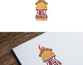 #14 for I need a logo for our FoodTruck by Wonderdax
