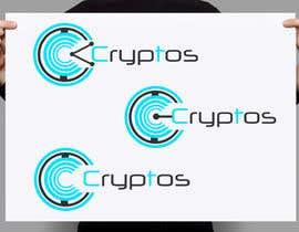 #31 for Design a Crypto Trader Logo by NIBEDITA07