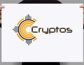 #34 for Design a Crypto Trader Logo by NIBEDITA07