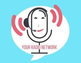 #4 , Design me a Logo for Radio Service 来自 AreejAbuRezeq