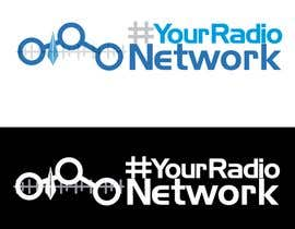 #6 for Design me a Logo for Radio Service by Greenvic