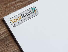 #33 for Design me a Logo for Radio Service by GeoGISstudio