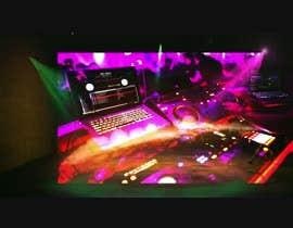 #58 for Intro avec effet spéciaux pour Dj foksajam video mix by pirpaula