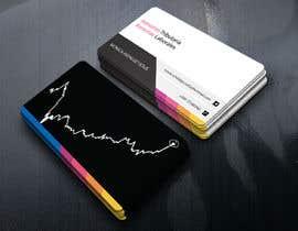Nro 23 kilpailuun Design some Business Cards for a tax counter käyttäjältä gspalash82