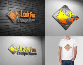 #253 for Logo for an Escape Room!!! by nikose78