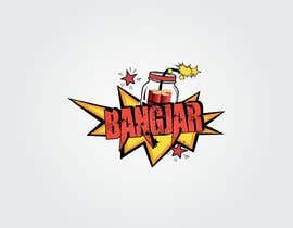 """#29 for Design a cartoonish Logo for """"BangJar"""" a NickName that is used in the game Fortnite. by SmartIdeasPrint"""