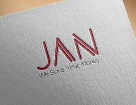 #105 for Logo for leather manufacture Called JAN by arabbayati1