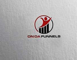 #136 for On Da Funnels Marketing Company Logo by Nabilhasan02