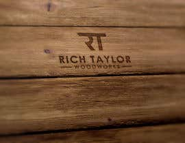 #71 for Design a Logo for a Woodworking Business by songit17