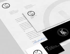 nº 65 pour Design a Logo for Band par djohnna