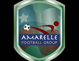 #27 for Amarelle Football Group by Ansari1400