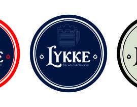 #154 for Diseño logotipo - Fabrica de Cerveza Artesanal by wog13