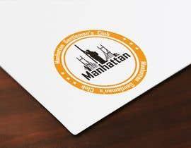 #17 for Manhattan Gentleman's Club by akshaykalangade