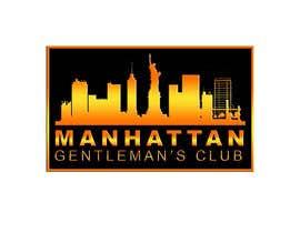 #9 for Manhattan Gentleman's Club by KLTP