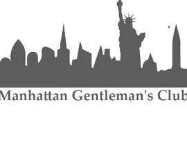 #7 for Manhattan Gentleman's Club by nazmul3768