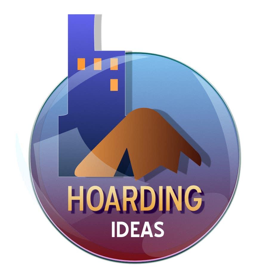 Bài tham dự cuộc thi #                                        57                                      cho                                         Design a Logo for a Shopping Centre Hoarding Company