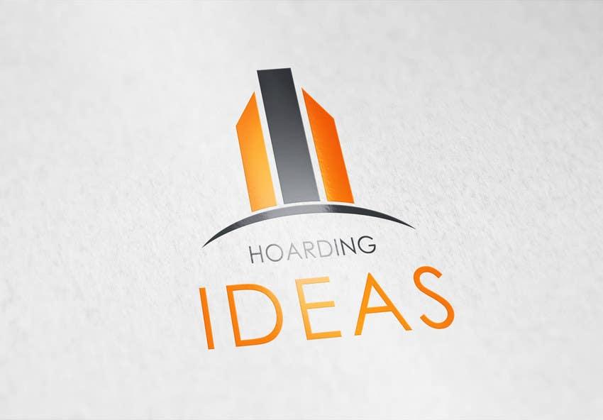 Bài tham dự cuộc thi #                                        64                                      cho                                         Design a Logo for a Shopping Centre Hoarding Company