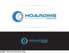 #54 cho Design a Logo for a Shopping Centre Hoarding Company bởi tolomeiucarles