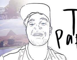 nº 25 pour Design Contest: YouTube Channel Art (Banner) par leilaalibudbud