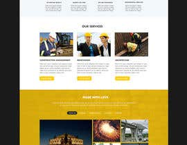 #29 for Design and build of Real Estate website by Mithuncreation