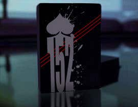 #24 for playing cards design by yana24kr