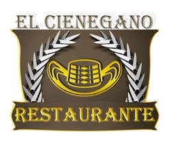 "#20 for Hi guys! I need your help to create the logo of my new restaurant. It is called ""RESTAURANTE EL CIENEGANO"". I attach proposed colors and concept. It is important that the logo bears a hat typical of the Colombian Caribbean coast since that is the theme af ayeshamuhamad"