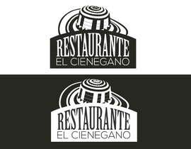 "#3 for Hi guys! I need your help to create the logo of my new restaurant. It is called ""RESTAURANTE EL CIENEGANO"". I attach proposed colors and concept. It is important that the logo bears a hat typical of the Colombian Caribbean coast since that is the theme af WaelOsama"