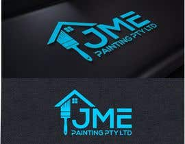 #15 for Need a logo for a painting business by anjashairuddin35
