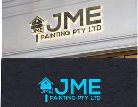 #28 for Need a logo for a painting business by anjashairuddin35