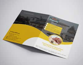 #17 for Design me a Bi-fold flyer by azgraphics939